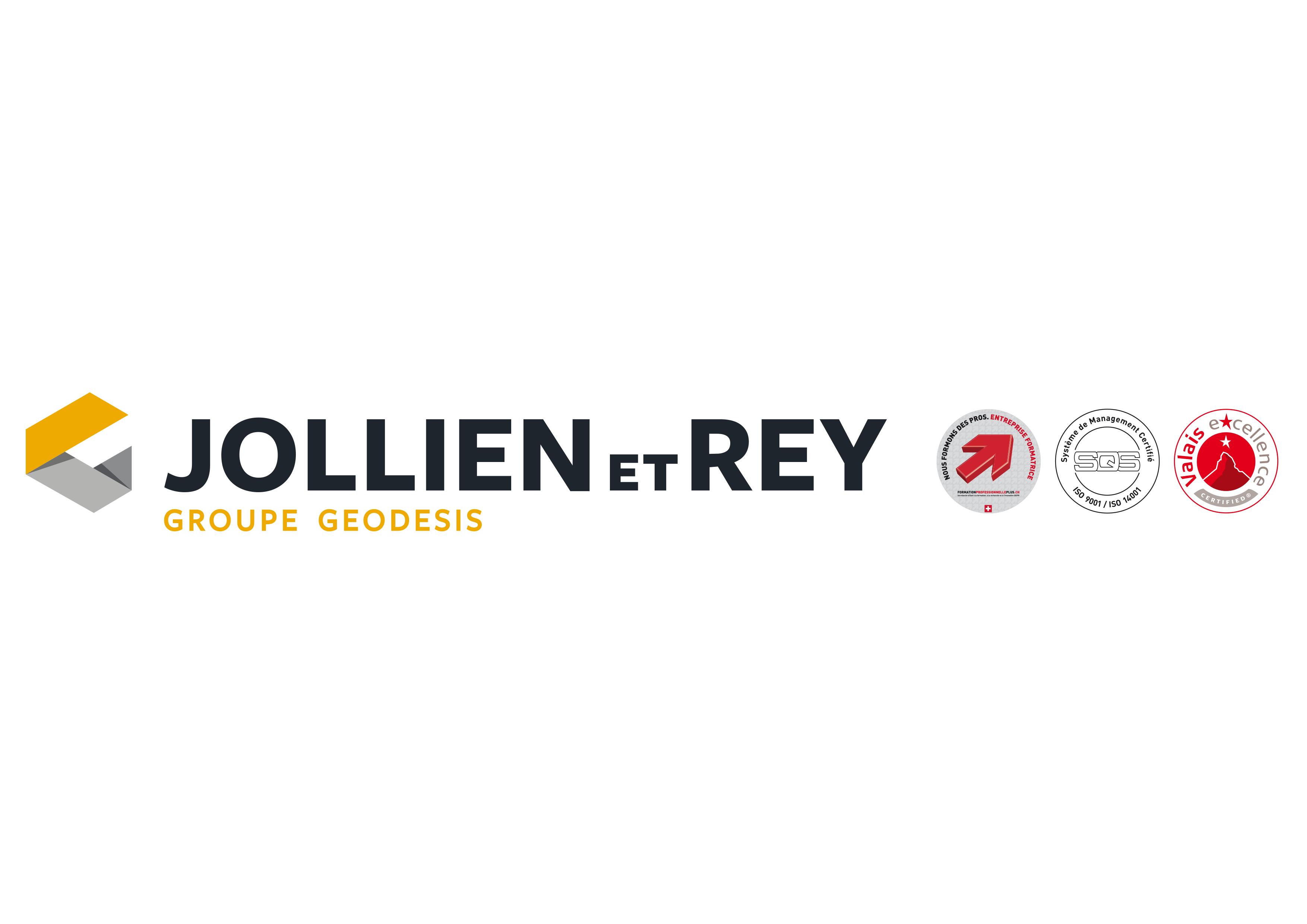 JOLLIEN et REY SA